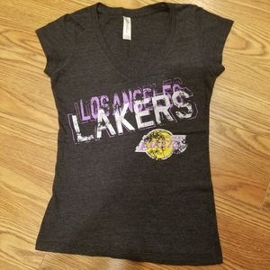 Los Angeles Lakers T shirt